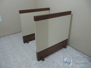 Sekat Ruangan Portable