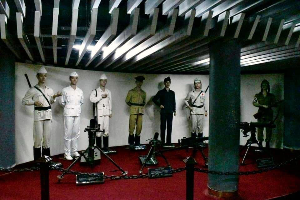 Monumen Jogja Kembali Monjali Nurul Sufitri Travel Lifestyle Blog