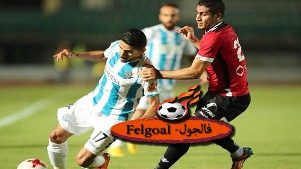 القنوات الناقلة والتشكيل المتوقع لمباراة بيراميدز والنجوم بتاريخ 05-12-2019 كأس مصر