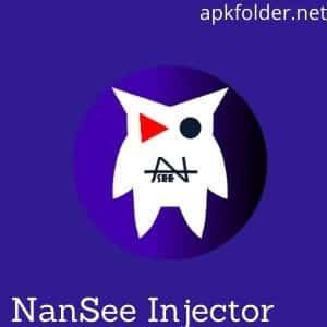 NanSee Injector APK