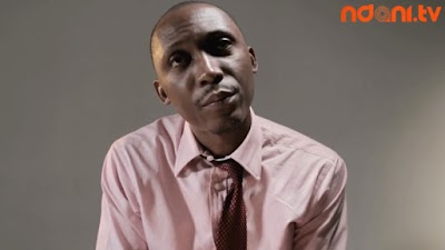 "Comedian Frank Donga releases Satirical Single ""This Table You're Shaking"""