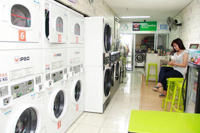 10 tips mudah menjalankan peluang bisnis laundry