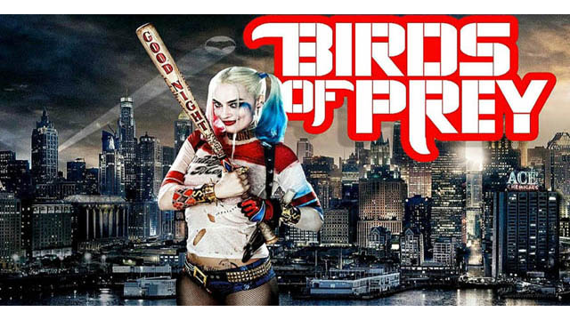 Birds of Prey (2020) Movie [Dual Audio] [ Hindi + English ] 720p HD CamRip Download