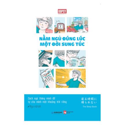 Nằm Ngủ Đúng Lúc Một Đời Sung Túc ebook PDF EPUB AWZ3 PRC MOBI