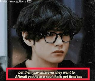 Quotes Of BTS