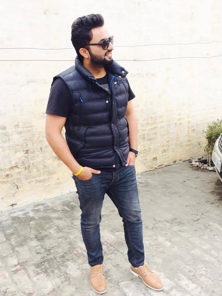 Aarsh Benipal
