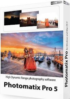 HDRSoft Photomatix Pro 5.1 Beta 3