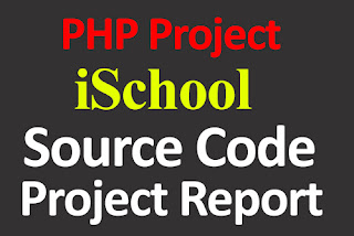 iSchool ELearning Management System with Project Synopsis and Project