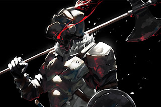 Goblin Slayer Batch Subtitle Indonesia