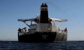 Pdvsa, comenzó a cargar un supertanquero de bandera Iraní con crudo pesado de exportación