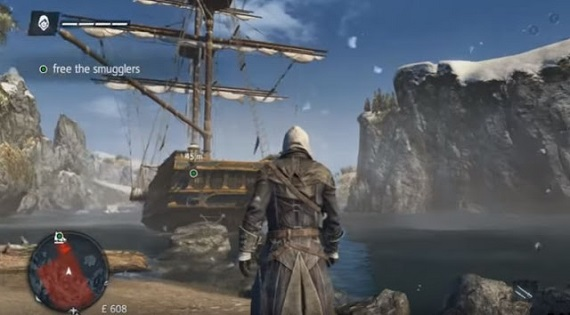 Assassin's Creed Rogue PC Game Download | Complete Setup | Direct Download Link