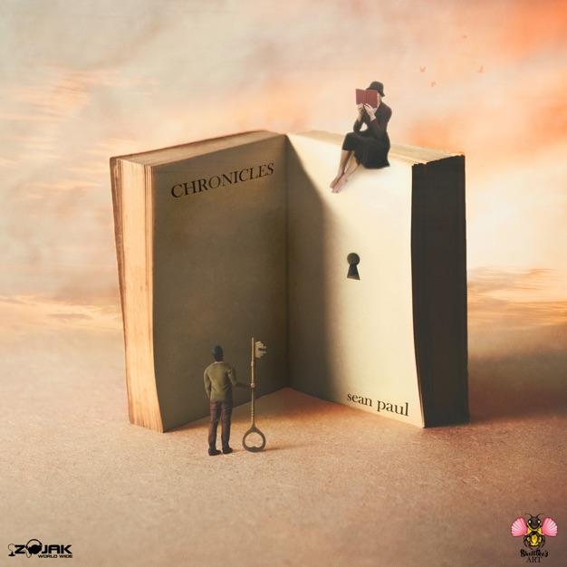 """[SB-MUSIC] Sean Paul – """"Chronicles"""""""