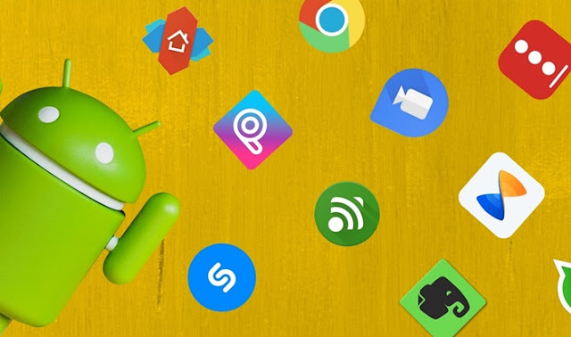 HarmonyOS supports android apps