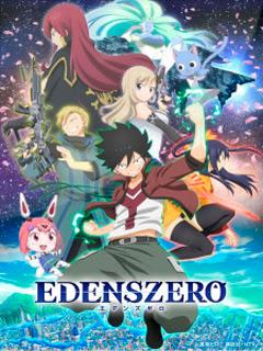Assistir Edens Zero Online