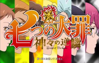 """Chord Gitar UVERworld """"ROB THE FRONTIER"""" - Ost Opening Nanatsu no Taizai : Seven Deadly Sins (S3)"""