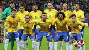 مشاهدة مباراة البرازيل