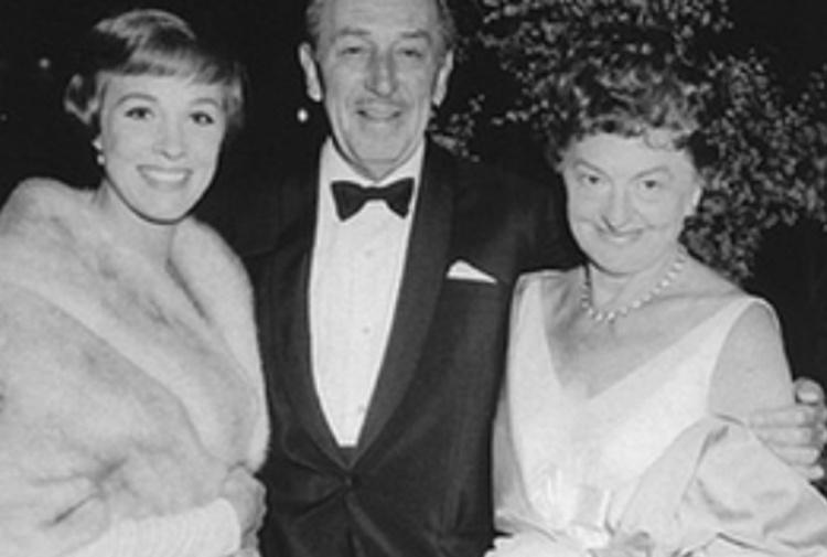 A Vintage Nerd, Vintage Blog, Saving Mr. Banks, Disney Plus Channel, Old Hollywood Blog