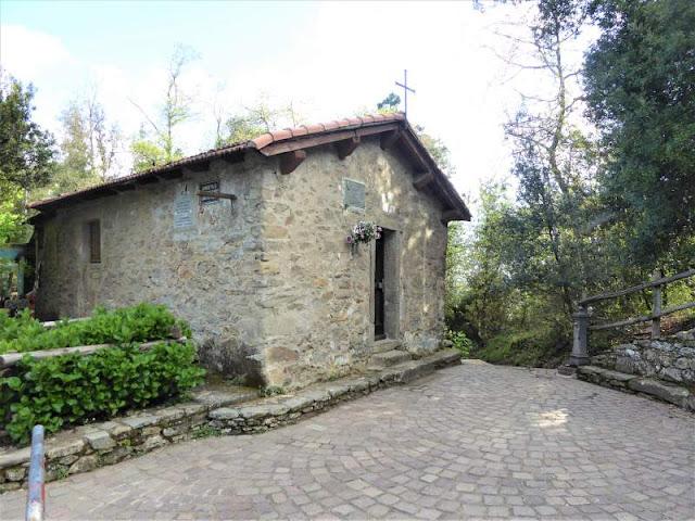 chiesa S. Antonio Biassa