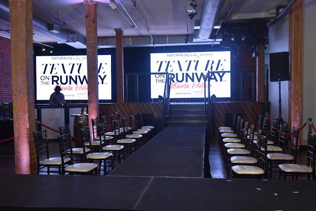 NaturallyCurly's Texture on the Runway Atlanta Edition Recap  via  www.productreviewmom.com