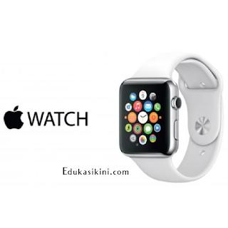 Apple Jam dan HomeKit