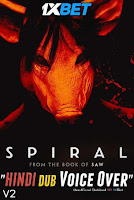 Spiral: From the Book of Saw (2021) Hindi Dubbed Full Movie Watch Online Movies