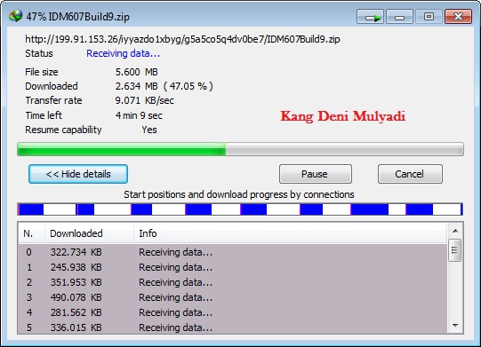 download idm hack terbaru