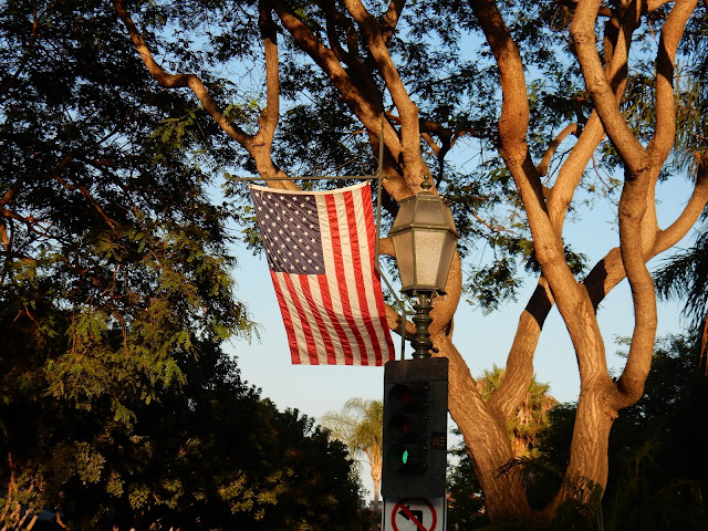 4 de Julio, Wharf, Docks, 4th july, Santa Barbara, California, Elisa N, Blog de Viajes, Lifestyle, Travel
