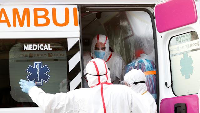 Italia reporta 174 nuevas muertes por covid-19, el mínimo desde el inicio de confinamiento