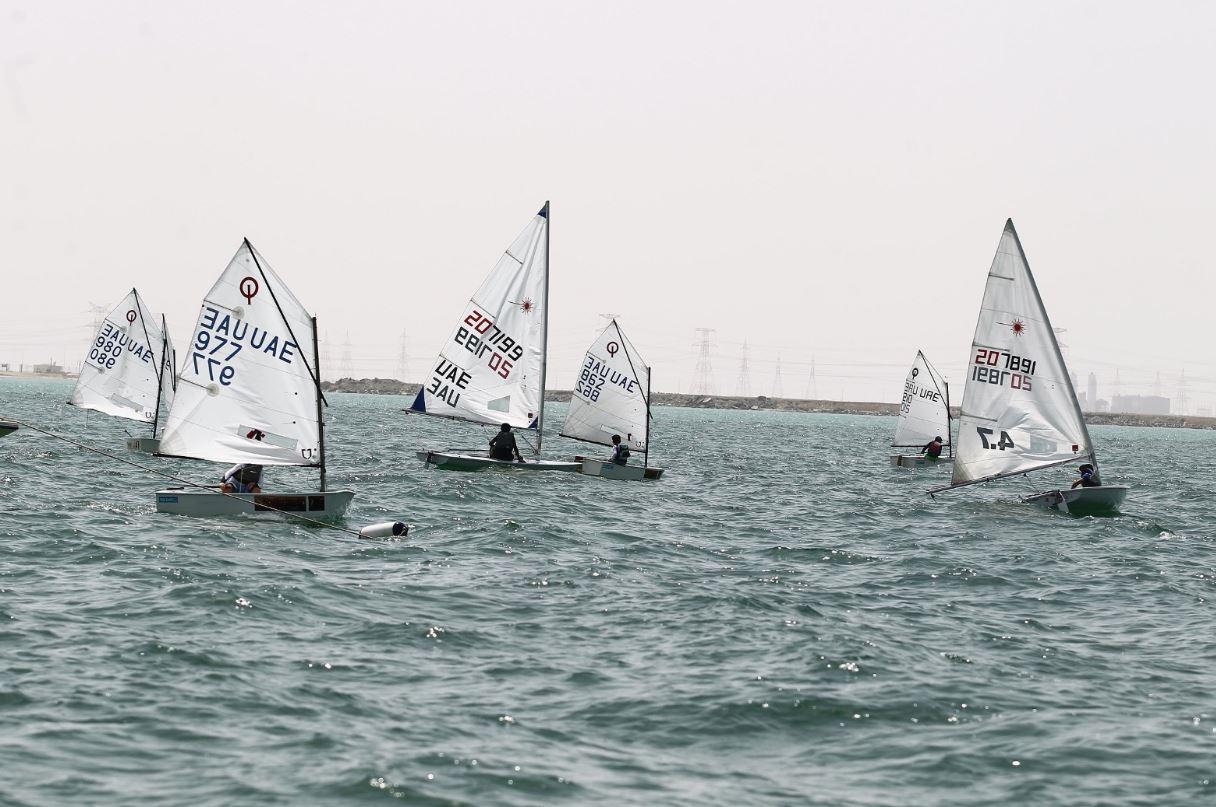 انطلاق سباقات القوارب الحديثة اليوم ضمن مهرجان الظفرة البحري