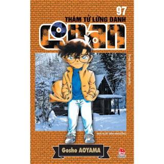 Thám Tử Lừng Danh Conan Tập 97 ebook PDF-EPUB-AWZ3-PRC-MOBI