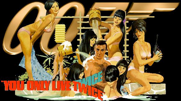 You Only Live Twice 1967 Dual Audio Hindi 720p BluRay
