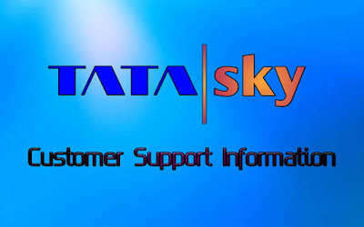 Tata Sky Customer Care Number, Tatasky Helpline Number
