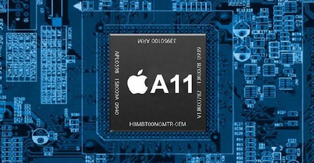 Teknologi A11 Terbaru dari iPhone yang diadopsi oleh LG