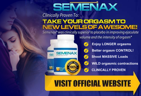 Semenax Review, Ingredients, Side Effects