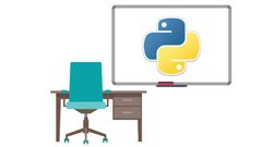 Python for Data Structures, Algorithms, and Interviews!