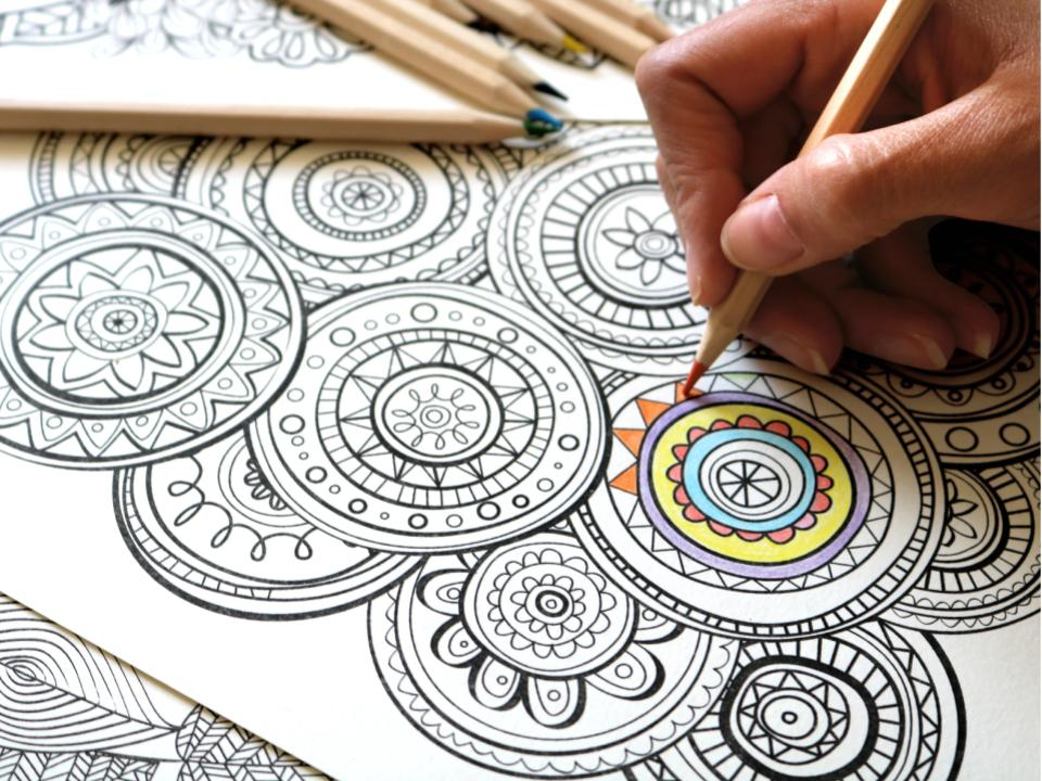 drawing helps you be a better thinker