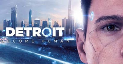 تحميل لعبة detroit become human pc تورنت