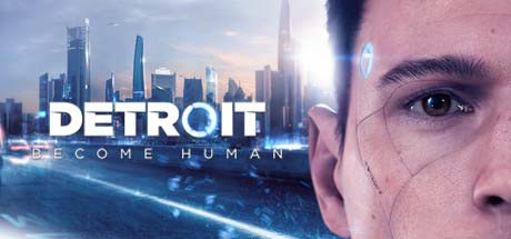 تحميل لعبة Detroit: Become Human + Arabic