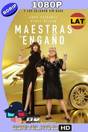 Maestras del Engaño (2019) BDRip 1080p Latino-Ingles MKV