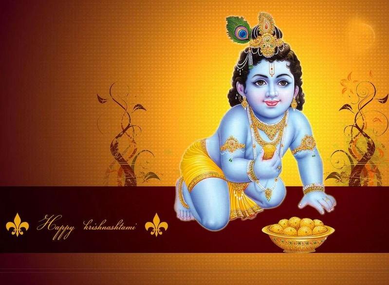 Shri-Krishna-Janmashtami-Wallpaper