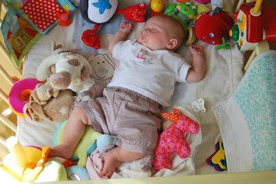 Cara Mengobati Sesak Napas Pada Bayi Dengan Cepat dan Aman