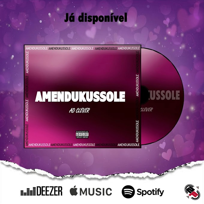 Ad Clever_Amendokossole_Zouk_Download Free_JPS MUSIK mp3