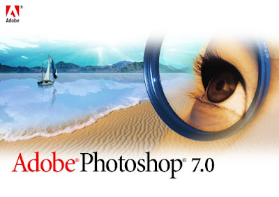 Adobe Photoshop 7.0 with serial  Full [153.5 MB]