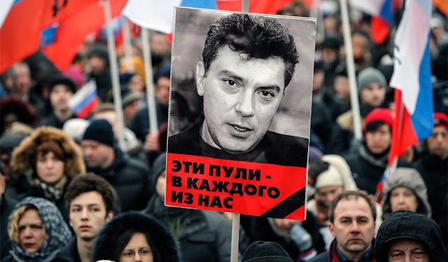 Виступав проти Путіна та підтримував Україну - у Москві вбили лідера опозиції