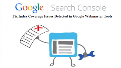 GOOGLE CONSOLE | Mengatasi Masalah Noindex Blogger pada Google Search Console