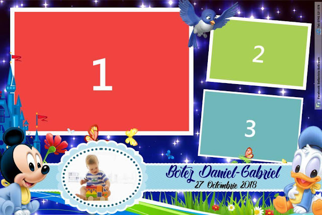 free photobooth template for kids