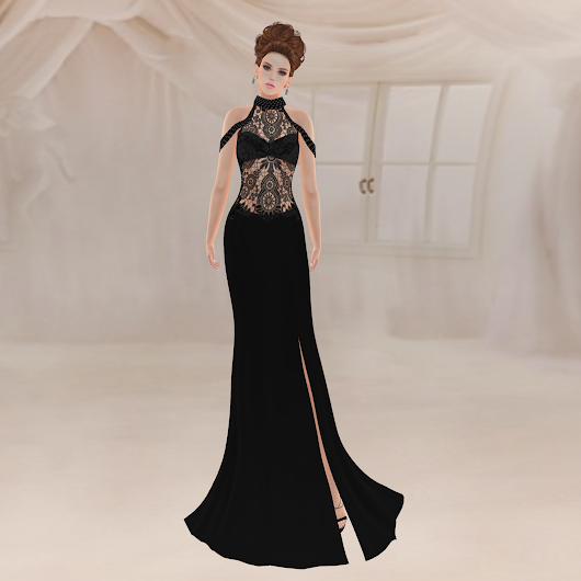 Marquesse Majesty Gown