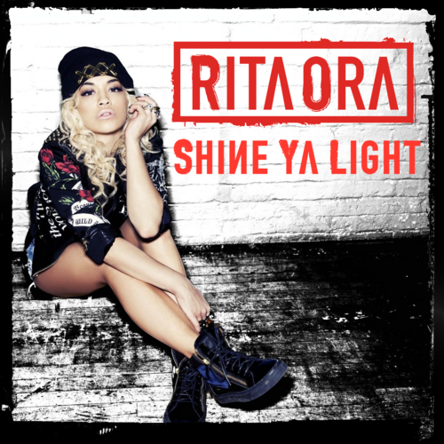 Rita ora shine your light song download