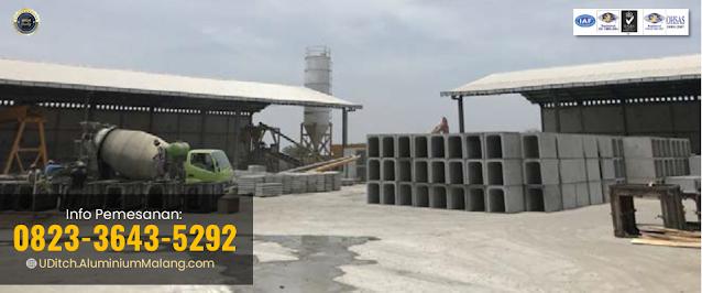 Pabrik U Ditch X 100 Lombok,Pabrik Box Culvert Height Malang,Pabrik U Ditch X 50 Malang,Jual U Ditch Murah Malang,Pabrik Precast Beton Malang