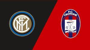 مباراة انتر ميلان وكروتوني بين ماتش مباشر 3-1-2021 والقنوات الناقلة في الدوري الإيطالي